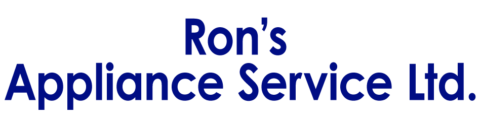 Ron's Appliance Service Ltd.
